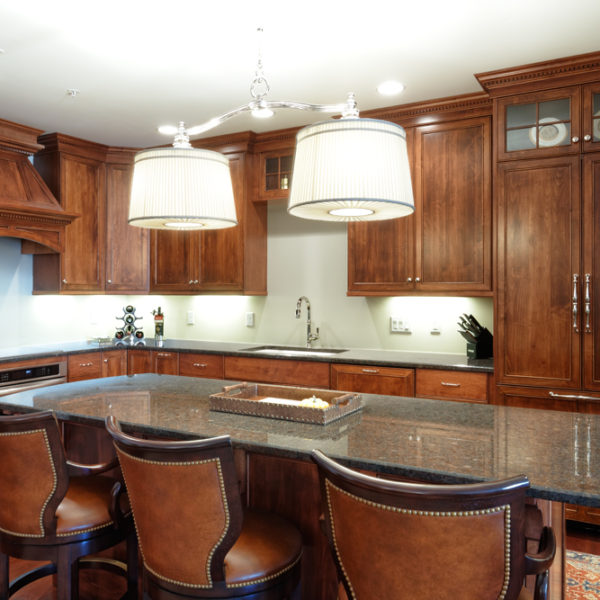 Amish Kitchen Cabinets Ohio: Custom Amish Cabinets, Kitchens And Baths